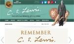 C S Lewis Website