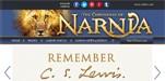 Narnia Website