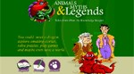 Animals, Myths & Legends