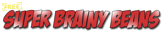 Super Brainy Beans - English