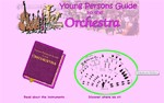 Guide to Orchestras website