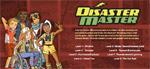 Disaster Master game website