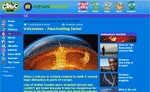 CBBC Newsround website