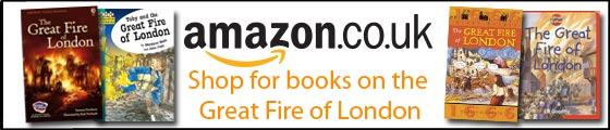 Shop for books on the Great Fire of London