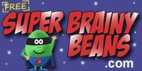 Super Brainy Beans Website