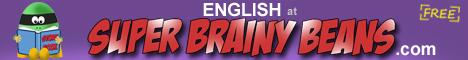 Super Brainy Beans - English