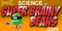 Super Brainy Beans - Science
