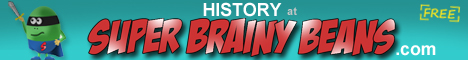 Super Brainy Beans - History