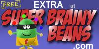 Super Brainy Beans - Extra